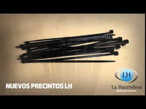 Precintos LH