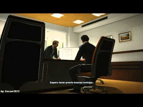 New music Master League offices [PES 2013 PC] by secun1972