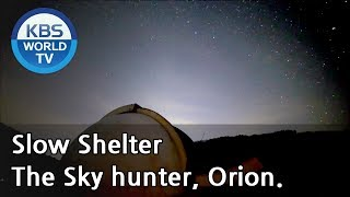 The Sky Hunter, Orion [Slow Shelter / ENG / 2019.02.08]