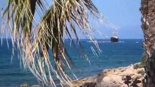 видео свадебный тур на кипр