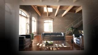 Мы архитекторы и дизайнеры - дизайн квартиры в стиле лофт(, 2013-11-14T10:00:19.000Z)