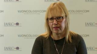 The nurse's perspective on looking after lung cancer patients receiving immunotherapy