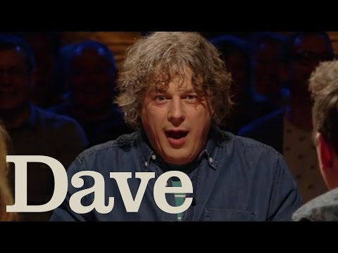 Alan Davies's Horse Porn Story   Alan Davies: As Yet Untitled   Dave thumbnail