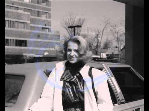 Schumann - Annerose Schmidt - Toccata op 7 (1973)