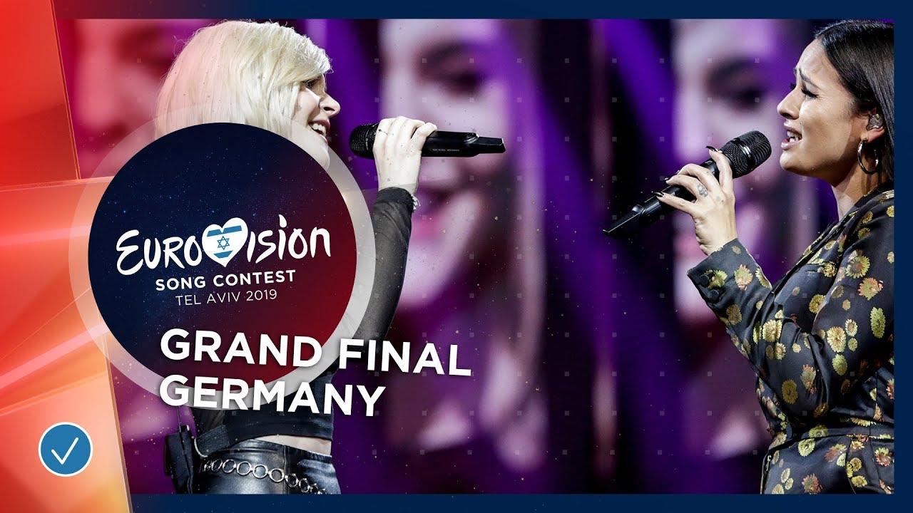 vinnande låt eurovision 2019