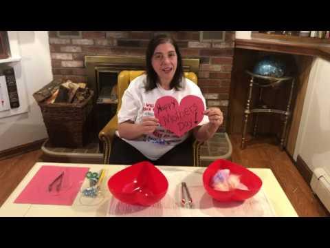 Woodside Montessori ACADEMY - Happy Mothers Day -  2020