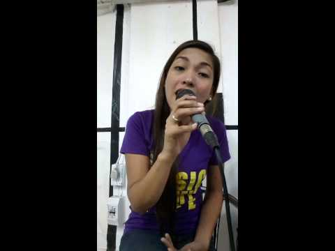 YOU CHANGED MY LIFE (Cover) - Arjay Migrino