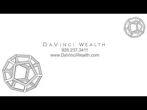 DaVinci Wealth - KQNA Radio Show 7-8-17 - Part 1