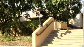 Ryan Decenzo: Real Street 2011 | X Games