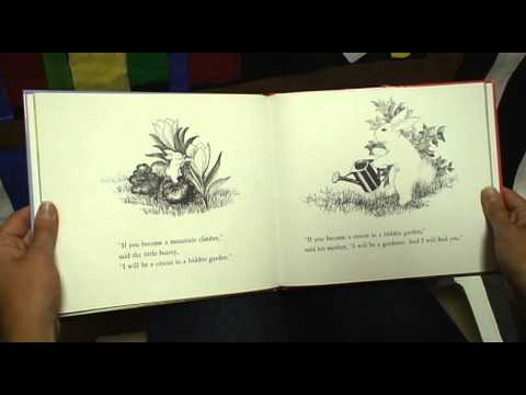Wiggle Worms - The Runaway Bunny