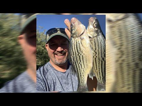 Arizona Fishing