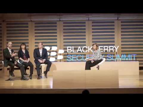 BlackBerry Security Summit Sizzle Reel