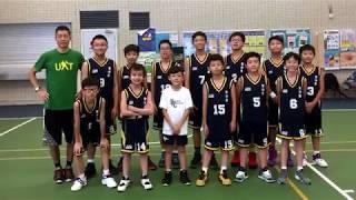 聖保羅書院小學籃球訓練 (2017-8-15)