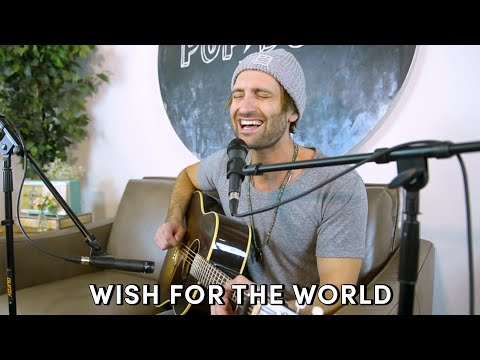 "Ryan Hurd ""Wish for the World"" Mp3"