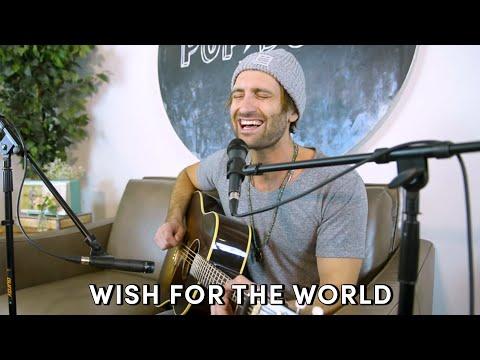 "Ryan Hurd ""Wish for the World"" Mp3"