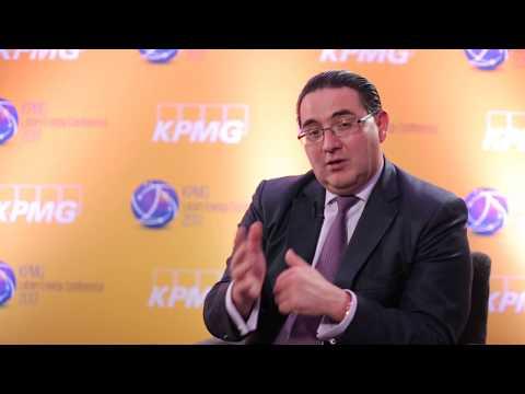 Sector energético, un sector de oportunidades - LATAM Energy Conference