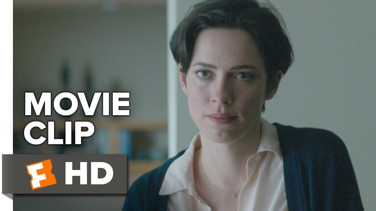 The Gift Movie CLIP - File (2015) - Rebecca Hall, Jason Bateman ...