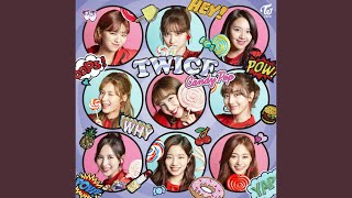 Cover images Candy Pop (Instrumental)