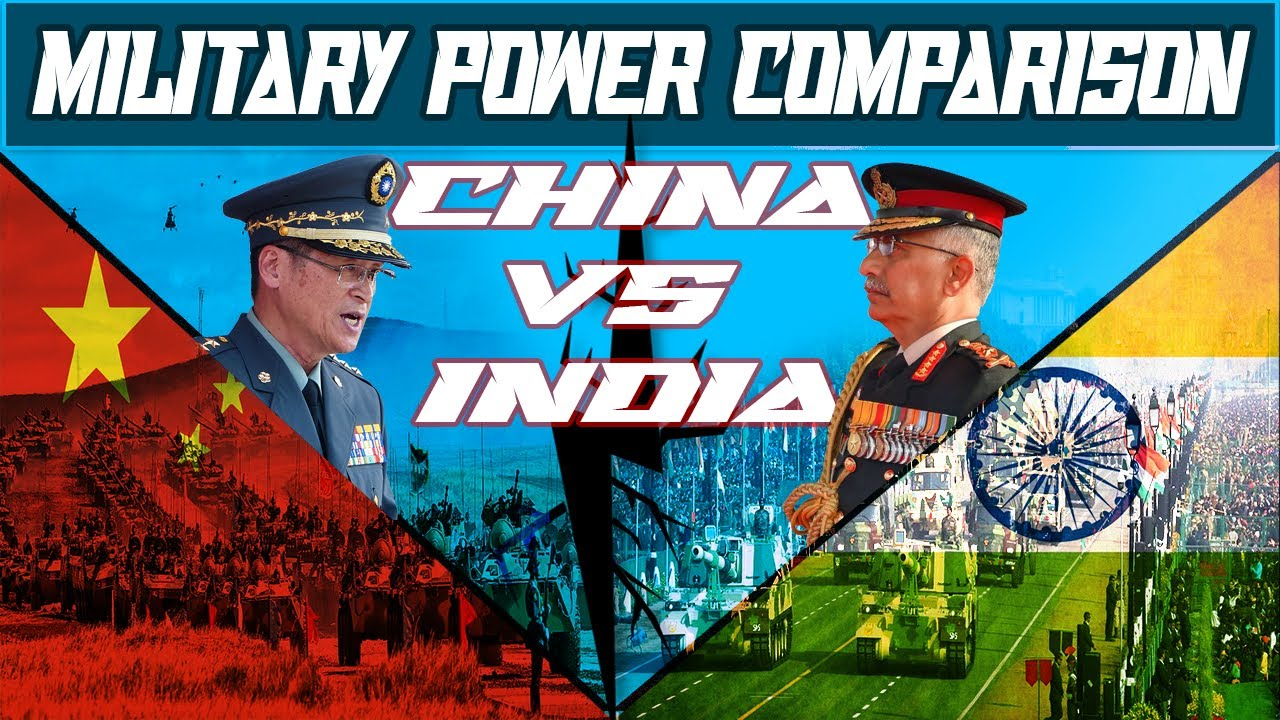 India & China Defence comparison 2020 - Advance Pakistan