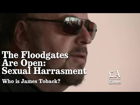 Who Is James Toback?  Los Angeles Times