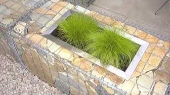 Cronvall Kivikori - ideoita pihaan ja puutarhaan
