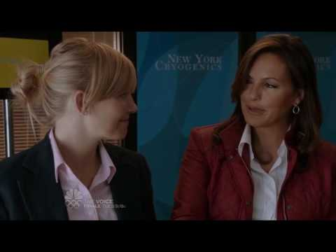 Law and Order: SVU Special Crack Video Unit Eight