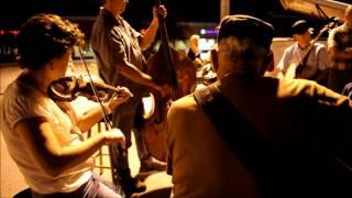 """THE OCOEE PARKING LOT BLUEGRASS JAM (7-13-12): """"Florida Tax-Free Bluegrass"""""""