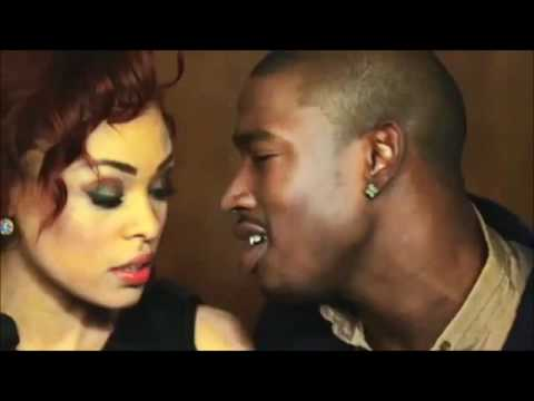 Chris Brown ft. Kevin Mccall - Marvins Room  (Exclusive Video)