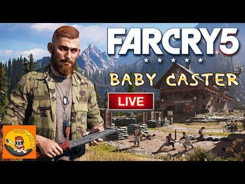 Far Cry 5 #15 ปลดปล่อยความแค้น