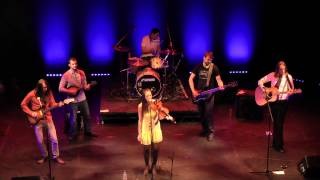 Green Diesel - May Song - Festival of Folk 2014 [Artree Music]