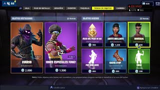 THE *NEW FORTNITE STORE* TODAY NOVEMBER 8TH! NEW SKINS AND BAILES?