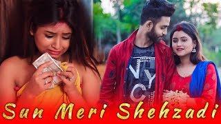 Sun Meri Shehzadi | Saaton Janam Main Tere | Heart Touching Love Story | Tanmoy & Tiyasha | STR Hits