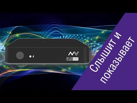 Eltex NV-510-WB – медиацентр с голосовым вводом