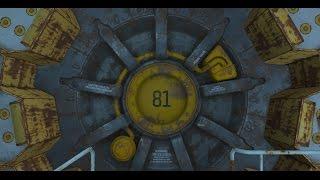Fallout 4 Убежище 81 Жители и их тайны