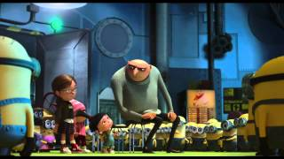 Despicable Me: Minions Give Up Their Money thumbnail