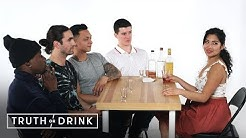Speed Dating | Truth or Drink | Cut