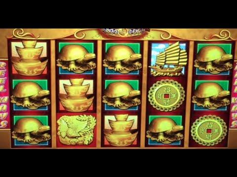 Video Pharaoh casino