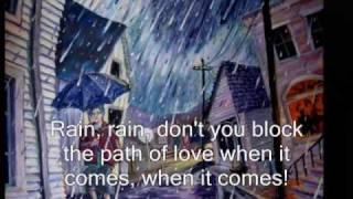 寒雨曲Cold Rain凤飞飞Feng Fei Fei