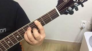 Скачать 기타코드잡는방법 Cm Dm Em Fm Gm Am Bm 기타코드연습