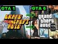 - inilah GTA games dari 1997 - 2020 I grand theft auto