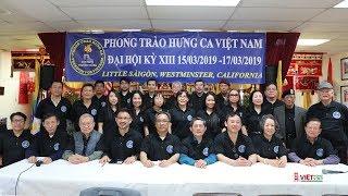 Đại Hội Phong Trào Hưng Ca XIII: NB Huỳnh Lương Thiện được bầu Phong Trào Trưởng PT Hưng Ca. thumbnail