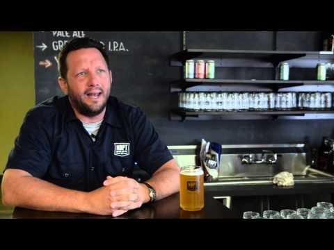 What's Brewing UNH: Newburyport Brew Company