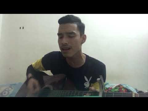 Melamar Rindu Tajul (Cover)-Denmanjo
