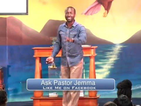 Ask Pastor Jemma 11.19.2015