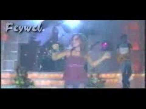 Fey - Hoy no me puedo levantar (2004)