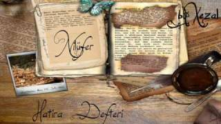 NiLüfer - Hatira Defteri  ( VaveyLa )