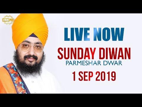 Parmeshar TV | Official Website of Bhai Ranjit Singh Khalsa