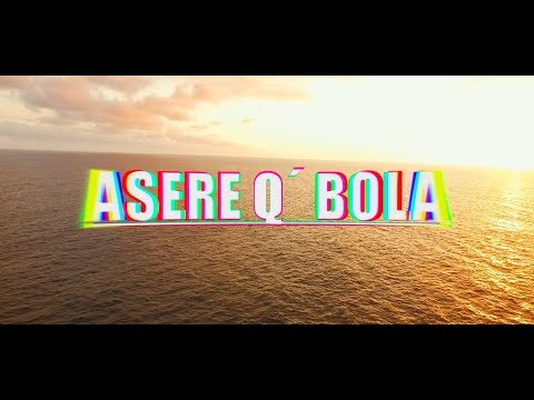 Jacob Forever - Asere Q' Bola