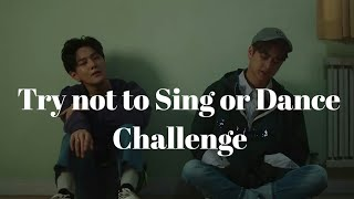 K-Pop Try not to Sing or Dance Challenge #5