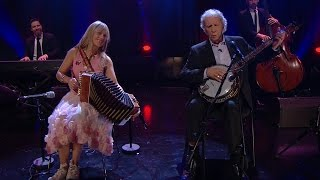 """Finbar Furey & Sharon Shannon - """"He'll Have To Go"""" 